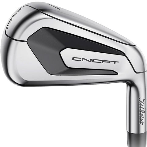 Titleist CP-04 CNCPT Limited Irons