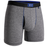 "2UNDR Night Shift 6"" Boxer Brief"