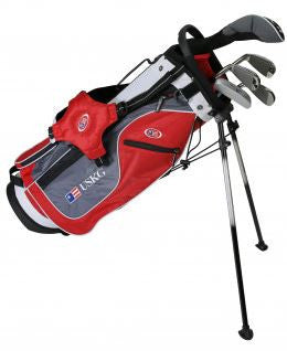 U.S. Kids UL54 5-Club Carry Bag Set