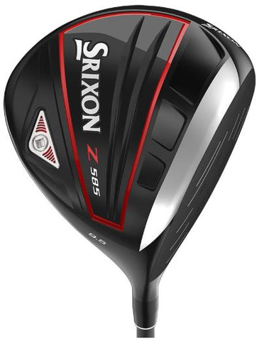 Srixon Z 585 Driver - PRE ORDER Today for a 9/14 Release