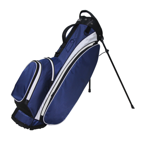 49e9938d806f RJ Sports 2019 Playoff 5-Way Stand Bag