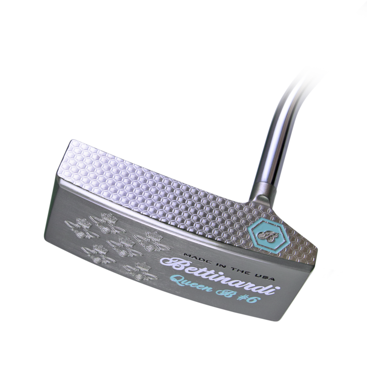 Bettinardi 2020 Queen B 6 Putter