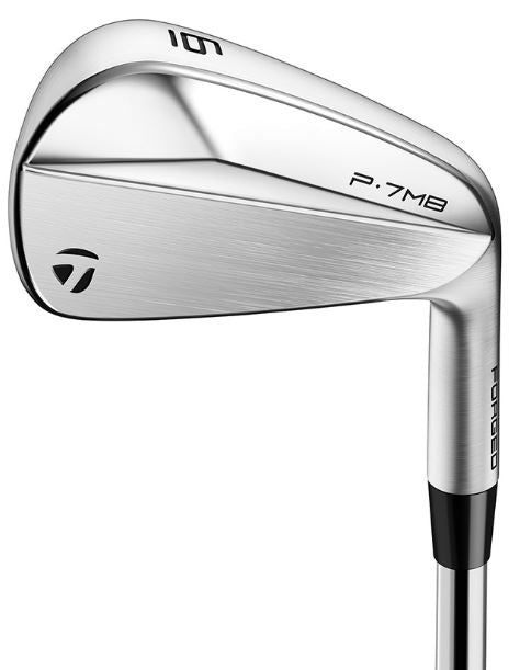 TaylorMade 2020 P•7MB Steel Irons