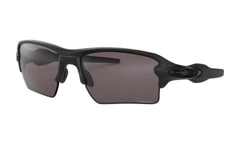 Oakley Flak 2.0 XL Matte Black Sunglasses
