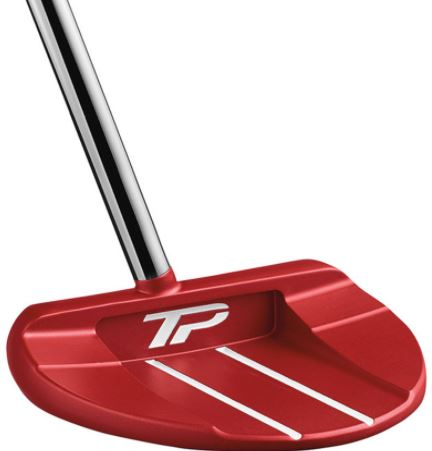 TaylorMade 2017 TP Red Collection Ardmore Center Shaft Putter
