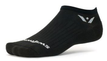 Swiftwick Aspire Zero - No Show Socks