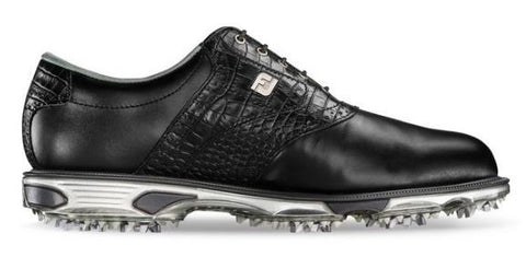 Foot Joy DryJoys Tour Golf Shoes - Black 53678