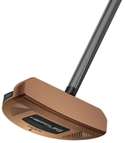 PING Heppler Piper C Putter: Pre Order Today, Available 3/5