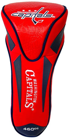 Team Golf Washington Capitals Apex Driver Headcover