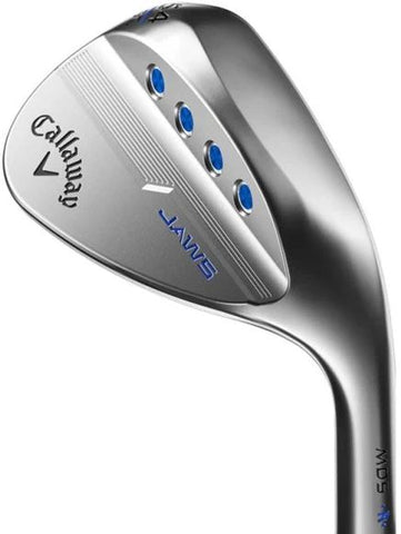 Callaway JAWS MD5 Platinum Chrome Wedges