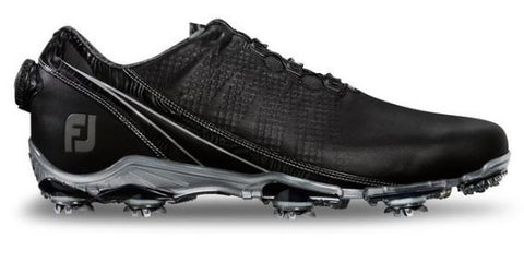 Foot Joy DNA BOA Golf Shoes - Black 53393