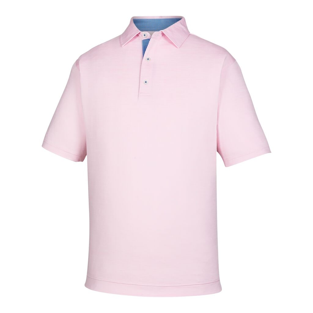 FOOT JOY CONTRACT PLACKET POLO 26022