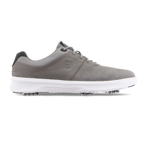 Foot Joy Contour Series Golf Shoes Grey 54129