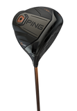 PING G400 LST Driver w/ Project X HZRDUS Yellow Shaft