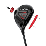 PING G410 LST Fairway