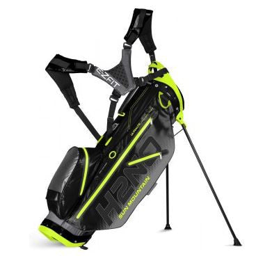 Sun Mountain 2017 H2NO Ultra-Lite Stand Bag