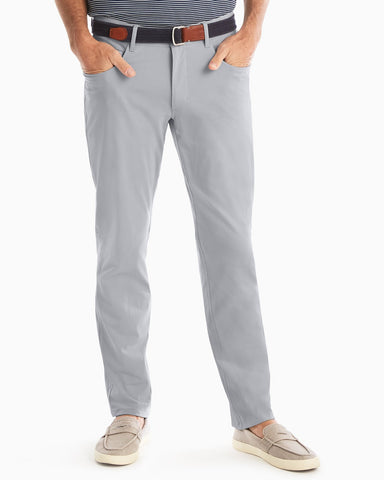 Johnnie-O Cross Country Pants JMPA1450 Assorted Colors