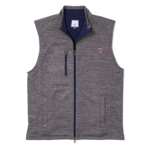 TAHOE WORLD SERIES VEST JMVT1100WS