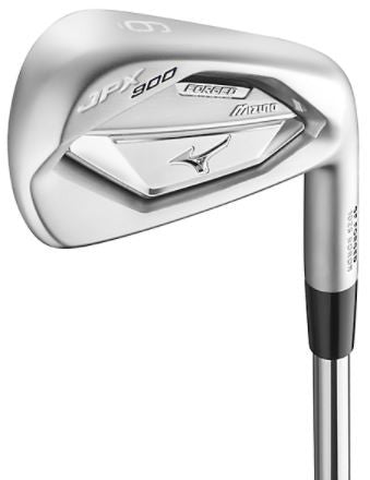 Mizuno JPX 900 Forged Steel Iron Set