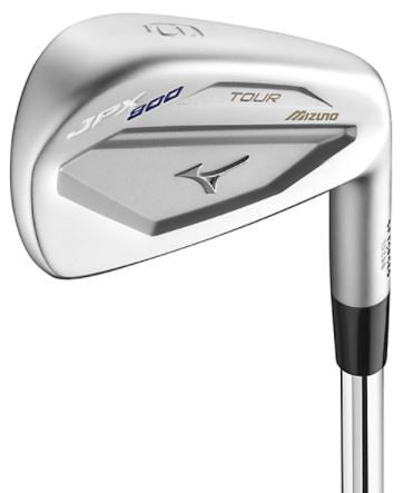 Mizuno JPX 900 Tour Steel Iron Set