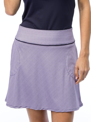 Fairway & Greene Celine Skort K32283 Plumeria