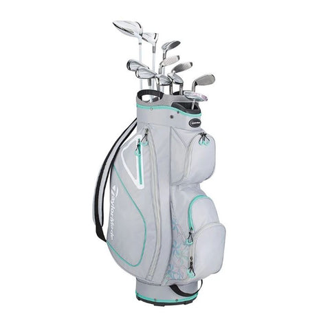 TaylorMade Kalea Women's Package Set - LIMITED SUPPLY AVAILABLE!