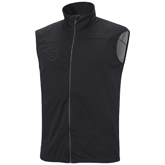 GALVIN GREEN LAZER BODY WARMER VEST G7869