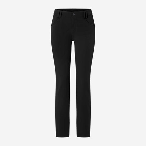 KJUS Ladies Ikala Warm Pants LG20-E00 Black