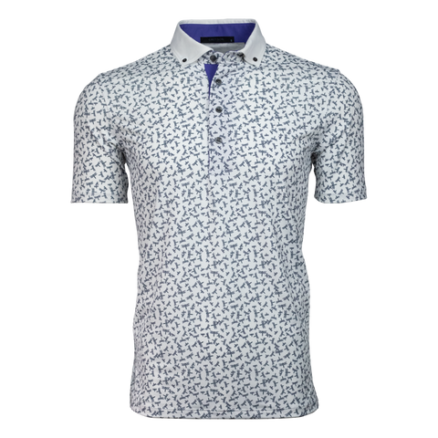 Greyson Lord of the Flies Polo Men's Shirt PLF1020