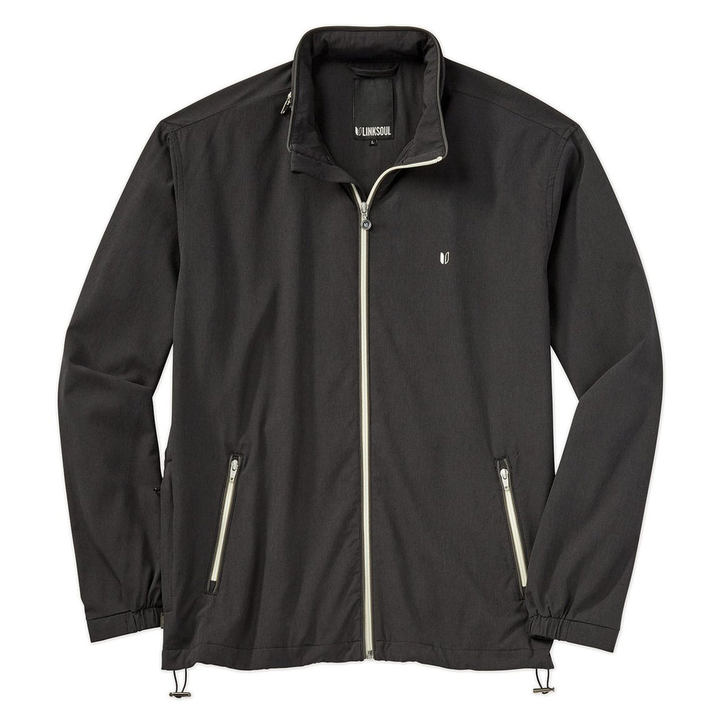 F/Z WIND JACKET LS545