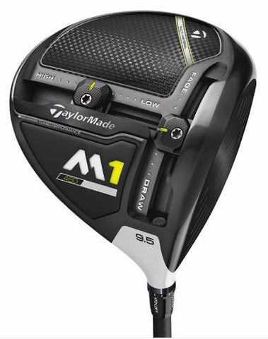 TaylorMade 2017 M1 460cc Driver