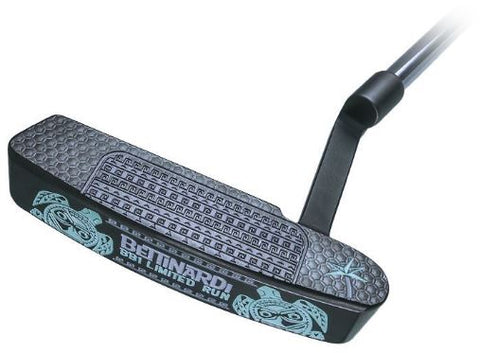 Bettinardi 2018 BB1 Limited Run TIKI Putter
