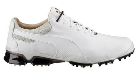 PUMA TitanTour Ignite Premium Golf Shoe