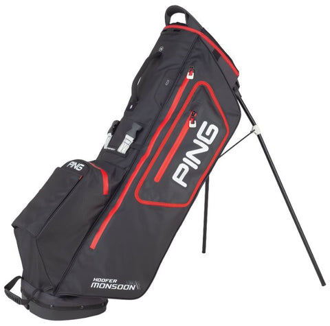 PING 2020 Hoofer Monsoon Golf Bag
