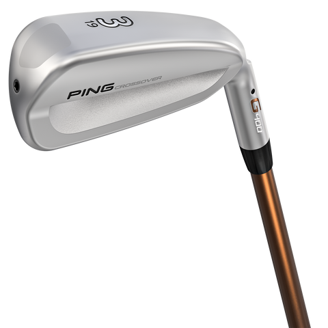 PING G400 Crossover - Pre Order Today for a 7/27 Release