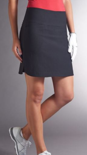 Swing Control Ladies Masters Skort