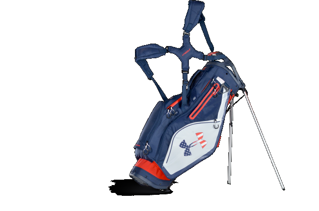 7478112fa3e Under Armour. Under Armour Storm Match Play Stand Bag