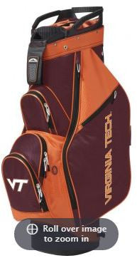 Sun Mountain Collegiate-Licensed Cart Bag