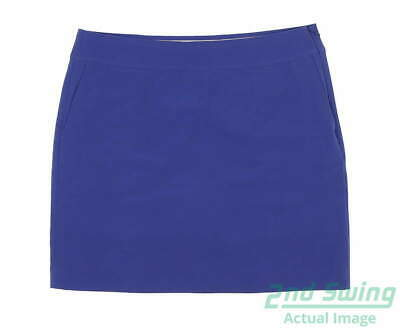 Fairway & Greene Annie Skort G12180 Lapis