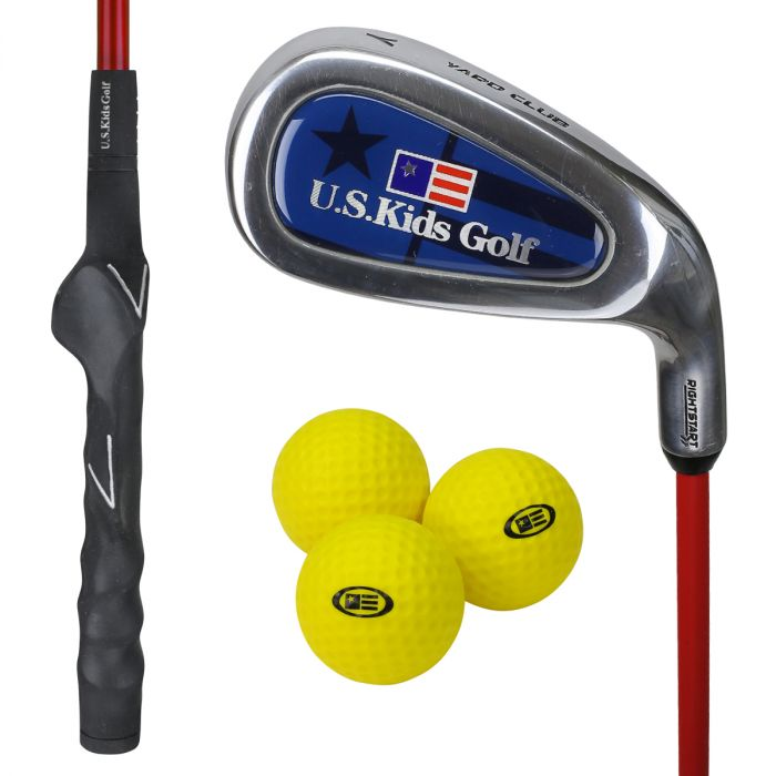 US Kids Yard Club Golf Club Assorted Sizes/Colors