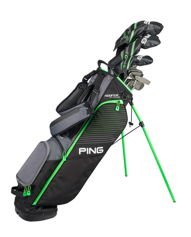 2029e1a6ba6 PING Prodi G Junior Hoofer Stand Bag (Clubs Not Included)