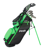 PING Prodi G Junior Hoofer Stand Bag