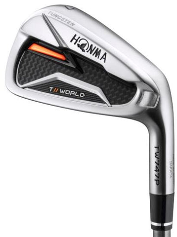 HONMA TW747P Graphite Irons - Pre-Order Today, Coming Soon!