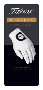 Titleist Players Men's Golf Glove