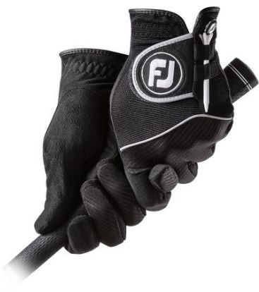 Foot Joy RainGrip Golf Gloves - Pair
