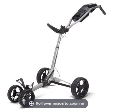 Sun Mountain 2017 Reflex Cart