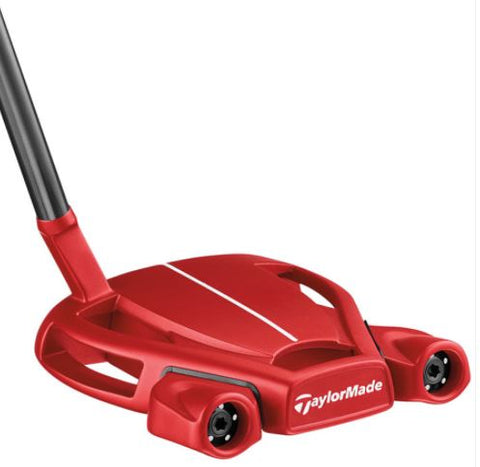 TaylorMade 2017 Spider Tour Red Sightline Putter