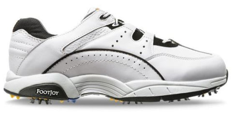 Foot Joy Sneaker Golf Shoes - White 56732