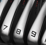 TaylorMade P•7TW Irons