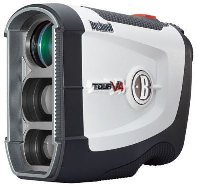 Bushnell Tour V4 Rangefinder Patriot Pack